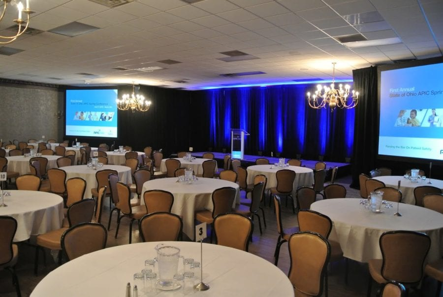 Which Room Set-up is Best for your Event?