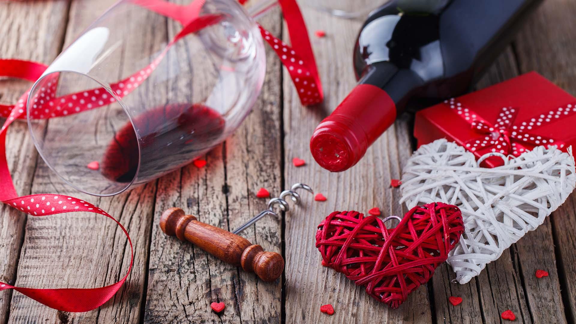 Valentine's Wine Dinner 2020